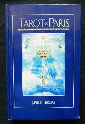 TAROT de PARIS.: Thomas, J. Phillip.