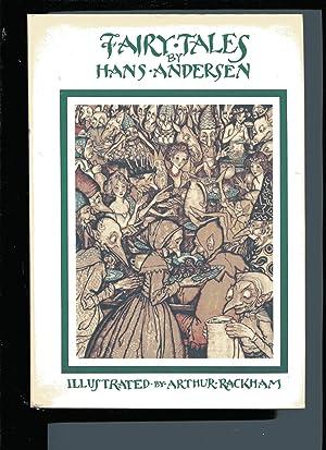 FAIRY TALES BY HANS ANDERSEN: Andersen, Hans