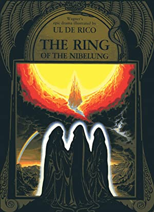 Wagner's Epic Drama THE RING OF THE: Wagner, Richard &