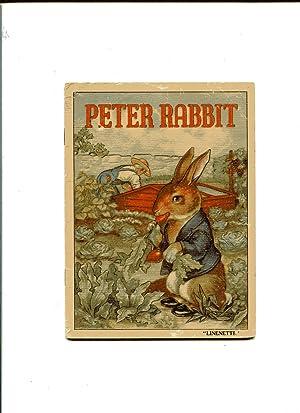 "PETER RABBIT: ""Linette"": Unknown"