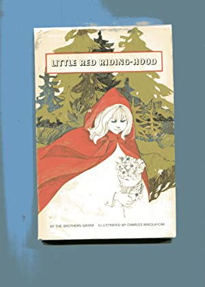 LITTLE RED RIDING-HOOD: Grimm, The Brothers