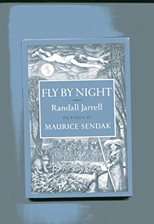 FLY BY NIGHT: Jarrell, Randolph