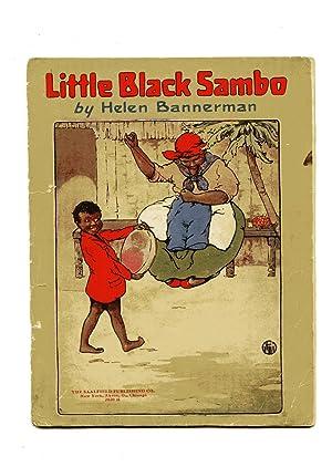 LITTLE BLACK SAMBO: Bannerman, Helen