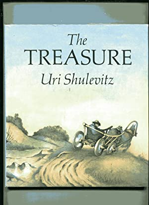 THE TREASURE: Shulevitz, Uri
