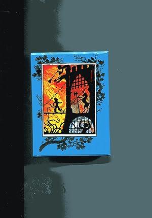 THE FAIRY TALE LIBRARY: Cinderella; Puss-in-Boots; The: Pienkowski, Jan, ills