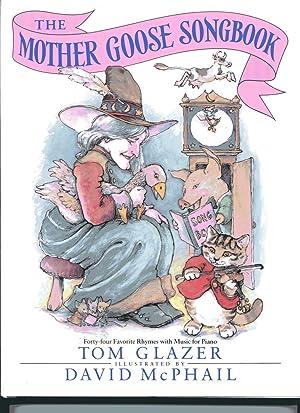 THE MOTHER GOOSE SONGBOOK: Glazer, Tom