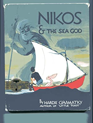 NIKOS & THE SEA GOD By the: Gramatky, Hardie