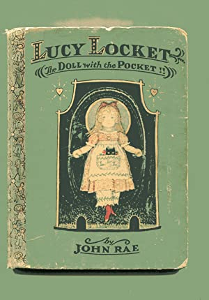 LUCY LOCKET: The Doll with the Pocket: Rae, John