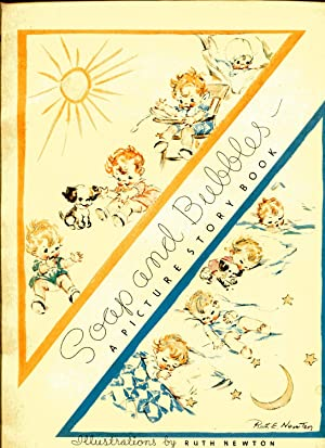 SOAP AND BUBBLES: A Picture Story Book: Windsor, Mary