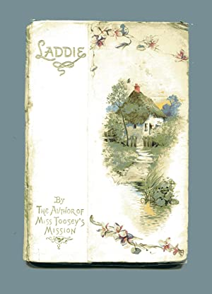 LADDIE, by the Author of Miss Toosey's: Whitaker, Evelyn