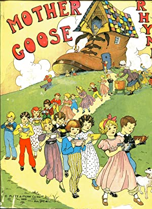 MOTHER GOOSE RHYMES: Piper, Watty