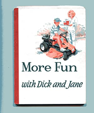 MORE FUN WITH DICK AND JANE: Gallant, Marc Gregory