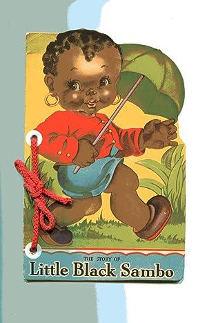 THE STORY OF LITTLE BLACK SAMBO: Bannerman, Helen (not