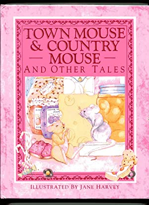 TOWN MOUSE & COUNTRY MOUSE and Other: Carter, Geraldine