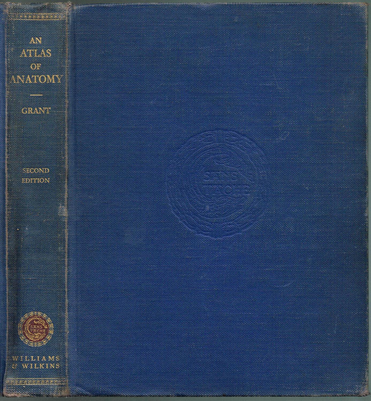 Atlas Anatomy Head Neck - AbeBooks