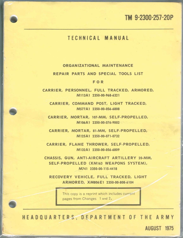 The Tm 1975 Technical Service Manual John Deere Gator Fuse Box Diagram 2012 Honda Wiper Switch Wiring