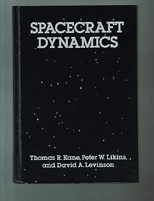SPACECRAFT DYNAMICS: Kane, Thomas R.;