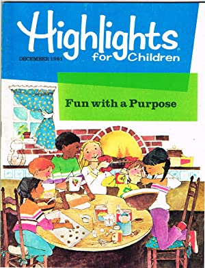 HIGHLIGHTS FOR CHILDREN: Fun with a Purpose: Barbe, Walter B.