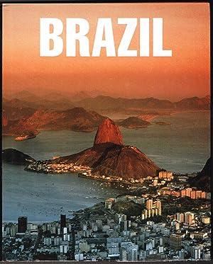 BRAZIL: Phillips, Madge (Ed)