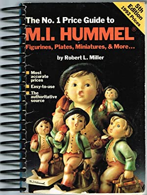 The No. 1 Price Guide to M.I.: Miller, Robert L.;