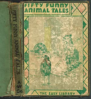 FIFTY FUNNY ANIMAL TALES - THE EASY: Smith, Laura Rountree