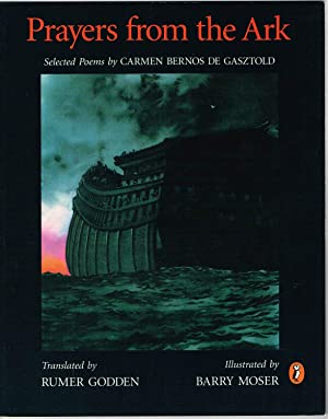 Prayers from the Ark: Selected Poems by: de Gasztold, Carmen
