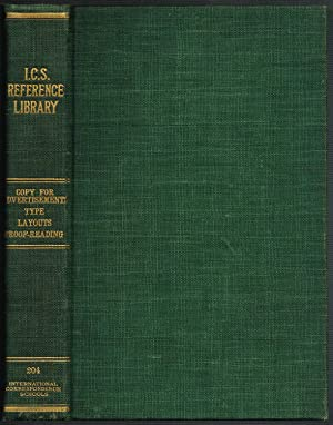 I. C. S. Reference Library: GENERAL DEFINITIONS,: International Correspondence Schools