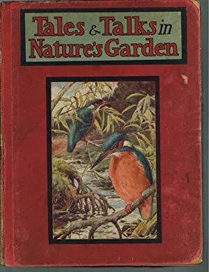 Tales & Talks in Nature's Garden: Morris, Alice Talwin