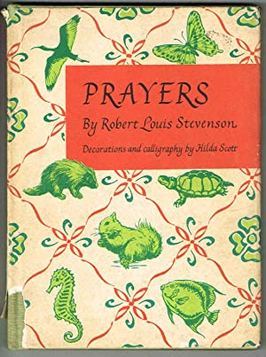 PRAYERS [Written at Vailima]: Stevenson, Robert Louis