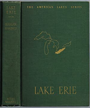 LAKE ERIE (a volume in The American: Hatcher, Harlan