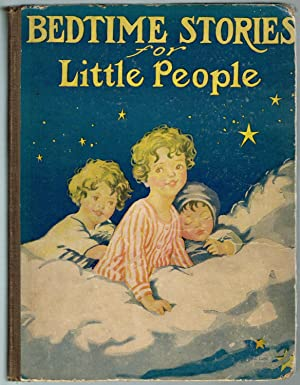 BEDTIME STORIES for Little People (Bedtime Stories: M. A. Donohue
