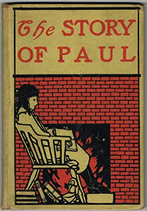 The STORY OF PAUL (Little Folks' Bible Tales)