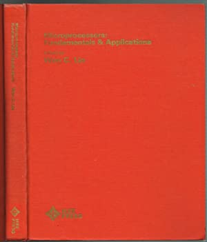 Microprocessors: Fundamentals & Applications: Lin, Wen C.