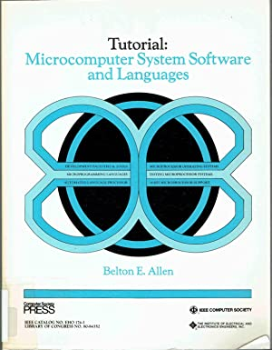 Tutorial: Microcomputer System Software and Languages