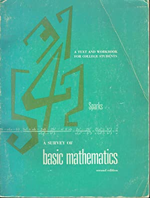 basic mathematics trivieri lawrence a