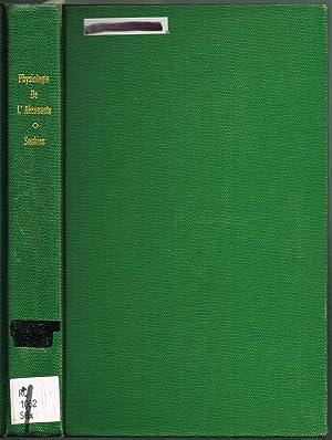 PHYSIOLOGIE DE L'AÉRONAUTE (Physiology of the BallonPilot): Soubies, Jacques