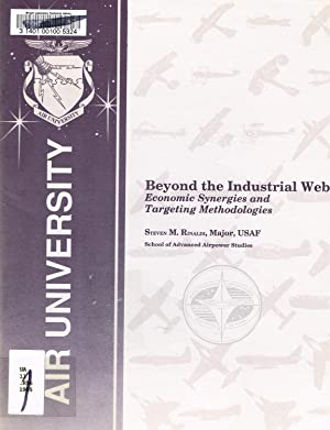 Beyond the Industrial Web: Economic Synergies and Targeting Methodologies.