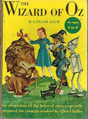 THE WIZARD OF OZ: Baum, L. Frank;