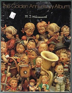 The Golden Anniversary Album - M. I.: Ehrmann, Eric W.;