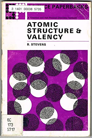 ATOMIC STRUCTURE & VALENCY - A Science Paperbacks textbook