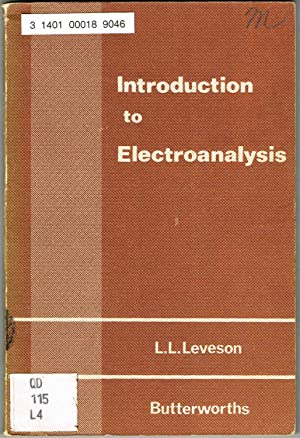 INTRODUCTION TO ELECTROANALYSIS