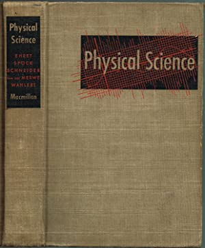 Physical Science: Ehret, William F.