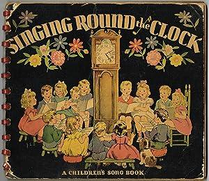 SINGING Round the CLOCK: Marcella Mendel (Words);