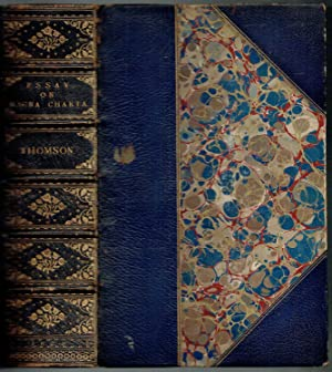 AN HISTORICAL ESSAY ON THE MAGNA CHARTA: Richard Thomson