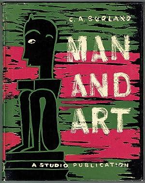 MAN AND ART: C. A. Burland