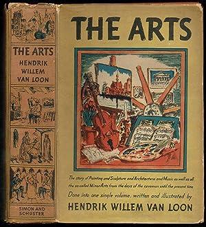 THE ARTS: Hendrik Willem Van