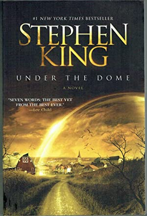 UNDER THE DOME: Stephen King