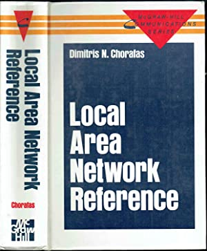 Local Area Network Reference (McGraw-Hill Communications Series)