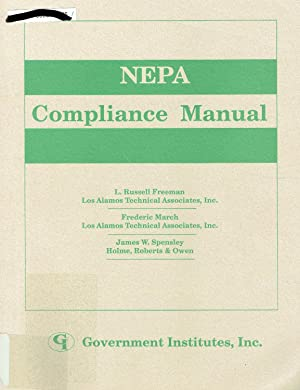 NEPA Compliance Manual
