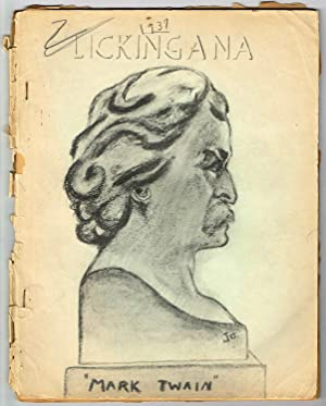 LICKINGANA: STUDENT EDITION, Vol. III, No. 2, February, 1937 - Licking County, Ohio